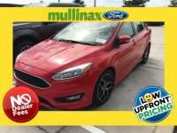 Used 2015 Ford Focus SE Turbocharged W/ Full Body KIT! Sedan I-3 cyl in Kissimmee, FL