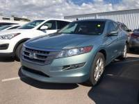 2010 Honda Accord Crosstour EXL SUV