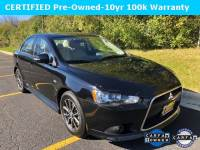 Used 2015 Mitsubishi Lancer For Sale in Downers Grove Near Chicago | Stock # DD10631