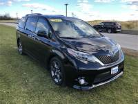 2016 Toyota Sienna L 7 Passenger Van For Sale in Madison, WI