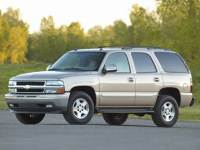 2006 Chevrolet Tahoe Z71 - Chevrolet dealer in Amarillo TX – Used Chevrolet dealership serving Dumas Lubbock Plainview Pampa TX