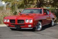 1970 Pontiac GTO -PHS DOCUMENTED - SUPERB QUALITY -