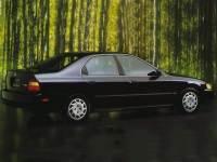 Pre-Owned 1994 Honda Accord EX Sedan in Fort Pierce FL