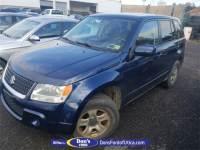 Used 2012 Suzuki Grand Vitara Premium 4WD Auto Premium in Utica, NY