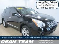 Used 2011 Nissan Rogue SV AWD SV in St. Louis, MO