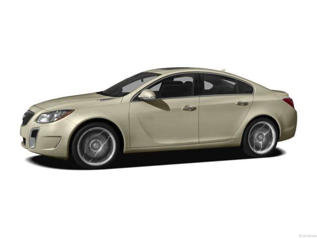 Photo 2012 Buick Regal Turbo - Premium Sedan