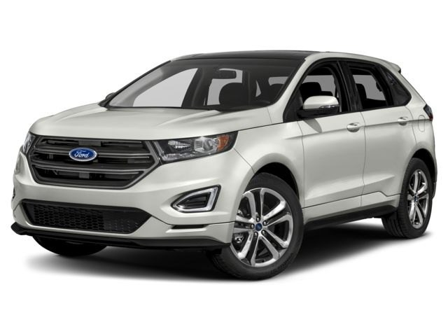 Photo 2017 Ford Edge Sport SUV For Sale in Madison, WI