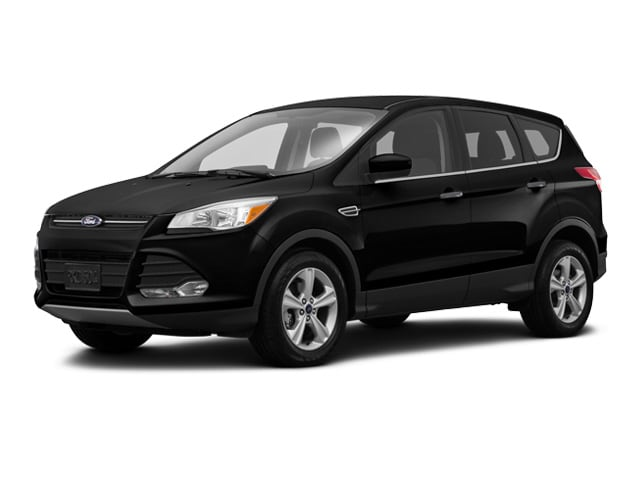 Photo Used 2016 Ford Escape FWD 4dr SE in Brunswick, OH, near Cleveland