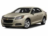 2016 Chevrolet Malibu Limited LS Sedan