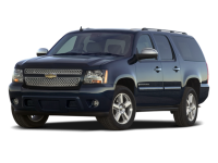 Pre-Owned 2008 Chevrolet Suburban 1500 LT w/Leather RWD SUV