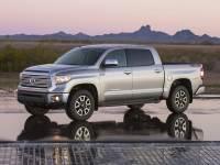 2015 Toyota Tundra Limited Truck