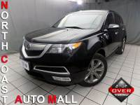 Used 2010 Acura MDX Advance Pkg