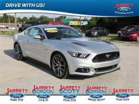 2015 Ford Mustang GT Premium Coupe V8