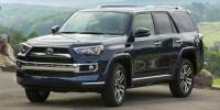 Pre-Owned 2015 Toyota 4Runner 4WD 4dr V6 Limited Four Wheel Drive SUV