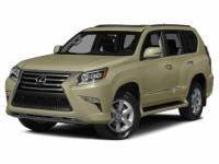 Used 2015 LEXUS GX 460 for sale in ,