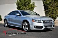 Pre-Owned 2009 Audi S5 4.2 quattro 2D Coupe
