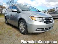 Used 2016 Honda Odyssey EX-L in Limerick, PA near Pottstown, PA