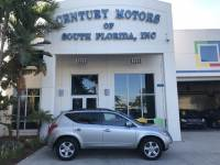 2005 Nissan Murano SL AWD 1 Owner Clean CarFax Heated Leather Sunroof