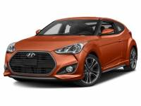 Used 2016 Hyundai Veloster 3dr Cpe Man Turbo w/Orange Accent in Las Vegas