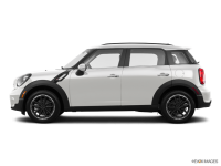 2015 MINI Cooper Countryman S SUV