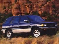 1995 Isuzu Rodeo