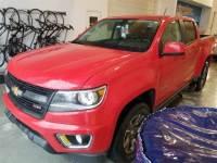 Used 2015 Chevrolet Colorado 4WD Z71 Pickup