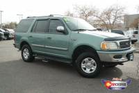 Pre-Owned 1998 Ford Expedition XLT 4WD