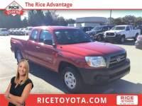 2010 Toyota Tacoma Base Truck 4x2