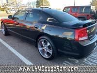 2010 Dodge Charger SRT8 Sedan