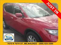 2017 Nissan Rogue SV SUV For Sale in Madison, WI