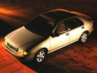 Used 1997 Nissan Sentra For Sale Boardman, Ohio