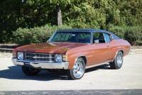 1971 Chevrolet Chevelle -NUMBERS MATCHING UNMOLESTED MALIBU-3 OWNERS WITH BUILD SHEET-SEE VIDEO