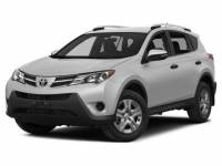 Used 2014 Toyota RAV4 XLE Sport Utility All-wheel Drive in Auburn, MA
