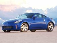 Pre-Owned 2005 Nissan 350Z Anniversary Edition Coupe in Greensboro NC