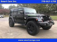 2012 Jeep Wrangler Unlimited RUBICON 4WD 4dr Call of Duty MW3 *Ltd Avail*