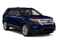 Pre-Owned 2015 Ford Explorer BASE FWD SUV