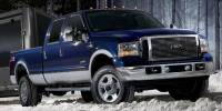 Pre-Owned 2006 Ford Super Duty F-350 SRW 4WD Crew Cab 6-3/4 Ft Box Lariat