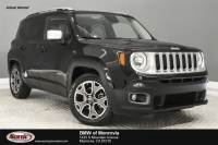 Pre-Owned 2015 Jeep Renegade FWD 4dr Limited