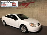 Pre-Owned 2006 Chevrolet Cobalt LS Coupe Front-wheel Drive in Avondale, AZ