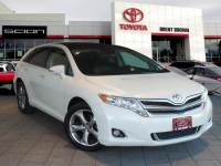 Certified Pre-Owned 2014 Toyota Venza XLE FWD Sport Utility