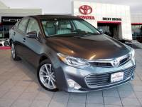 Certified Pre-Owned 2015 Toyota Avalon XLE FWD 4dr Car