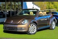 2014 Volkswagen Beetle Convertible 2.0L TDI
