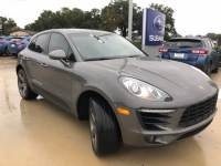 Used 2016 Porsche Macan S For Sale Grapevine, TX