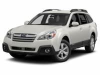 Used 2013 Subaru Outback 2.5i Limited For Sale Grapevine, TX