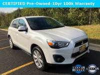 Used 2014 Mitsubishi Outlander Sport For Sale in Downers Grove Near Chicago | Stock # D11410A