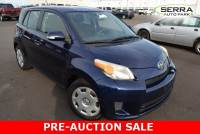 2009 Scion xD Base in Akron, OH 44312