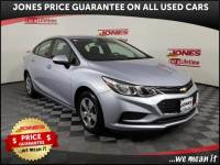 Used 2018 Chevrolet Cruze For Sale | Bel Air MD