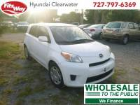 Used 2008 Scion xD Base for Sale in Clearwater near Tampa, FL