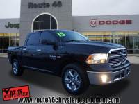 Certified Used 2015 Ram 1500 SLT Truck Crew Cab For Sale in Little Falls NJ