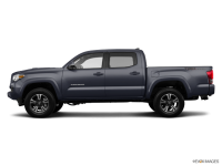 2016 Toyota Tacoma 4WD Double Cab Short Bed V6 Automatic TRD Sport